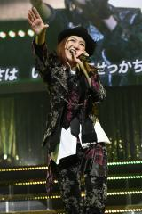 『AKB48グループリクエストアワー セットリストベスト100 2016』1位は宮澤佐江のセンター曲「奇跡は間に合わない」(C)AKS