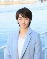 大野智主演ドラマ『世界一難しい恋』でヒロインを演じる波瑠 (C)日本テレビ