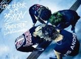 ONE OK ROCKが4月6日にライブDVD/Blu-rayをリリース
