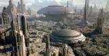東京ディズニーランド「スター・ツアーズ:ザ・アドベンチャーズ・コンティニュー」に『スター・ウォーズ/フォースの覚醒』の世界が楽しめるスペシャルバージョンが2月2日よりスタート。通常バージョンの惑星・コルサントが登場することも(C)Disney(C)& TM Lucasfilm Ltd.