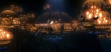 東京ディズニーランド「スター・ツアーズ:ザ・アドベンチャーズ・コンティニュー」に『スター・ウォーズ/フォースの覚醒』の世界が楽しめるスペシャルバージョンが2月2日よりスタート。通常バージョンのナブーが登場することも(C)Disney(C)& TM Lucasfilm Ltd.