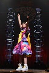 私立恵比寿中学の柏木ひなたがファンクラブイベントに一部出演