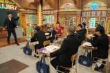 教室には吉村先生のことを知らない生徒も多数いて…(C)テレビ朝日