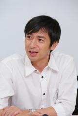 """""""隠し子報道""""を完全否定したチュートリアル徳井義実 (C)ORICON NewS inc."""
