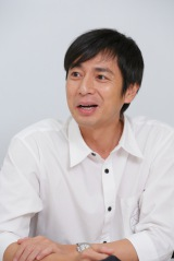 「大覚寺カフェ」バレンタイン特別イベント用試食会に出席したチュートリアル徳井義実