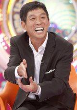 『第8回 好きな司会者ランキング』3年連続首位を獲得した明石家さんま