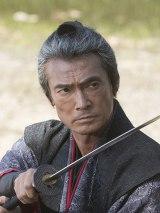 諸坂三太夫を演じる渡辺裕之(C)2016「超高速!参勤交代 リターンズ」製作委員会