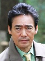 テレビ東京系で今春放送決定。松本清張特別企画『喪失の儀礼』に出演する村上弘明(C)テレビ東京