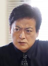 テレビ東京系で今春放送決定。松本清張特別企画『喪失の儀礼』に出演する陣内孝則(C)テレビ東京