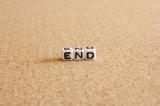 名詞や動詞として使われる単語「end」の様々なイディオムを紹介!