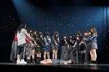 恒例の寸劇コーナーも…『HKT48春のライブツアー 〜サシコ・ド・ソレイユ 2016〜』初日公演より(C)AKS