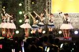 NGT48メンバーと「会いたかった」を披露したSKE48