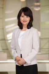 『NEWS ZERO』のキャスターに加わることが決定した小正裕佳子(C)日本テレビ