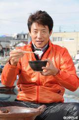 『くいしん坊!万才』で歴代トップの出演回数を達成した松岡修造