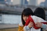 手嶌葵「明日への手紙」MVに出演した有村架純