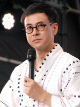 ドラマ『刑事7人』のトークイベントに出席した鈴木浩介 (C)ORICON NewS inc.
