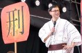 鈴木浩介の夏を乗り切るためのメッセージは…=ドラマ『刑事7人』のトークイベント (C)ORICON NewS inc.