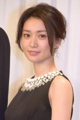 舞台出演のきっかけは秋元康氏の金言だと明かした大島優子 (C)ORICON NewS inc.