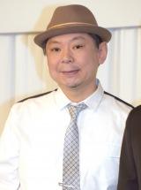 舞台『美幸−アンコンディショナルラブ−』の制作発表会見に出席した鈴木おさむ (C)ORICON NewS inc.