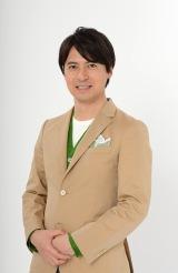 桝太一アナウンサー (C)日本テレビ