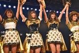 AKB48「チームA」が5年半ぶり新公演初日を迎えた (C)ORICON NewS inc.