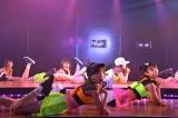 AKB48チームA7th『M.T.に捧ぐ』公演初日より (C)ORICON NewS inc.