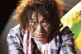 映画『ヒーローマニア-生活-』で自身初のホームレス役を演じる船越英一郎 (C)福満しげゆき・講談社/映画「ヒーローマニア-生活-」製作委員会