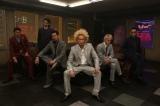 綾野剛、伊勢谷友介ら前作に続いてバーストのメンバーが集結した『新宿スワン2』(仮)