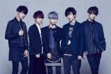 初の単独ライブが決まったXOX(写真左から志村禎雄、木津つばさ、とまん、田中理来、バトシン)