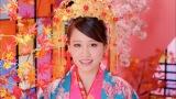 AKB48の10周年記念シングル「君はメロディー」(3月9日発売)MVより卒業生の前田敦子