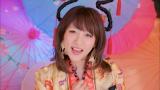 AKB48の10周年記念シングル「君はメロディー」(3月9日発売)MVより高橋みなみ