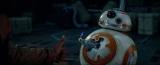 『スター・ウォーズ/エピソード8(仮題)』「8」つながりで「BB-8」のさらなる活躍を期待! 写真は『フォースの覚醒』より(C)2016Lucasfilm Ltd. & TM. All Rights Reserved