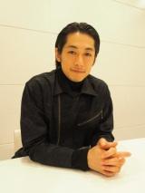 連続テレビ小説『あさが来た』で全国区の知名度を得たディーン・フジオカ (C)ORICON NewS inc.