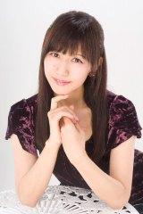 「高橋和枝賞」の井上喜久子 「ああっ女神さまっ」のベルダンディー役など