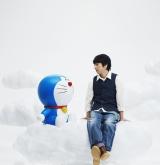 山崎まさよしの新曲、『映画ドラえもん 新・のび太の日本誕生』主題歌「空へ」(ドラえもん盤)3月2日発売