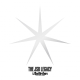 三代目 J Soul Brothersのニューアルバム『THE JSB LEGACY』