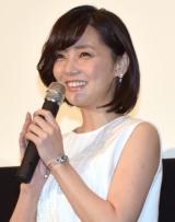 下ネタ連発の撮影を回顧した倉科カナ (C)ORICON NewS inc.
