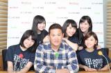 ニッポン放送『田中将大投手のオールナイトニッポンNY』にももいろクローバーZがゲスト出演