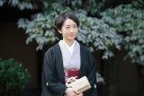 NHK連続テレビ小説『あさが来た』ヒロイン・あさを演じる波瑠(C)NHK