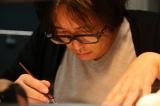 3月10日(木)放送の『浦沢直樹の漫勉』に登場する花沢健吾氏 (C)NHK