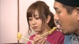 2月20日放送、TBS系『ロンブー淳の一度は行きたい!武将の隠し湯 真田幸村も入った!?最強温泉SP』(C)SBC