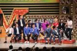 『M-1グランプリ2015』ファイナリスト6組が集結