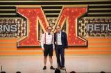 ABC系特番『M-1グランプリ2015リターンズ』収録に参加したトレンディエンジェル