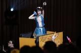 8ヶ月ぶりに全国ツアーを再開させたSKE48(19日=静岡市清水文化会館マリナート)(C)AKS