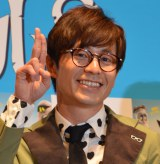 新ユニットも好調、チャラ男も復活でチィ〜ス! (C)ORICON NewS inc.