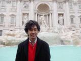 イタリアの観光地を舞台に大泉洋主演の番組オリジナル映像作品を制作 (C)日本テレビ