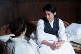 """ディーン・フジオカが演じる""""五代さま""""が『あさが来た』の回想シーンで復活 (C)NHK"""