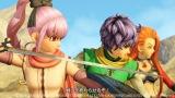 『ドラゴンクエストヒーローズ2 双子の王と予言の終わり』より(C)2016 ARMOR PROJECT/BIRD STUDIO/KOEI TECMO GAMES/SQUARE ENIX All Rights Reserved.