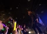 若旦那全国ツアー『男はつらいぜ、泣いてたまるかTOUR』最終公演よりPhoto by Aki Saito