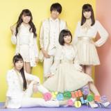 Dream5ミニアルバム『COLORS』(2月24日発売)